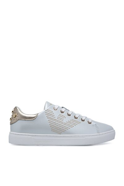 Kadın Beyaz Sneaker S X3X072 XL808 A272
