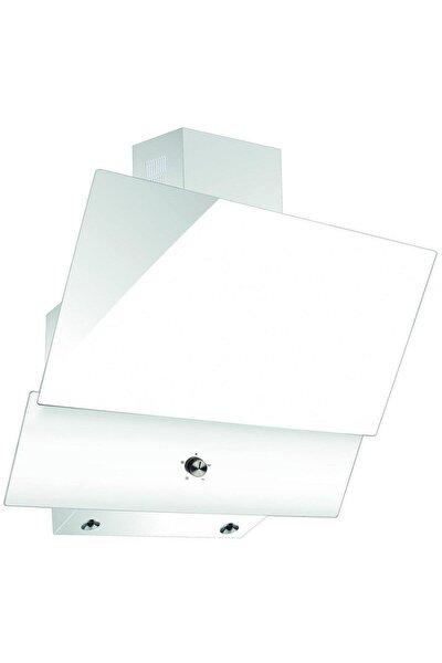 DA6-830 Beyaz Duvar Tipi Davlumbaz
