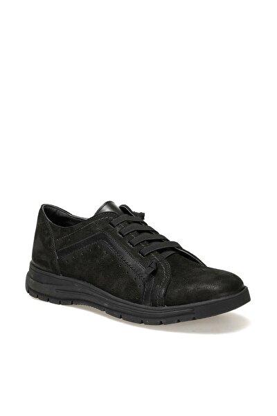 333-2 Siyah Erkek Ayakkabı 100441032