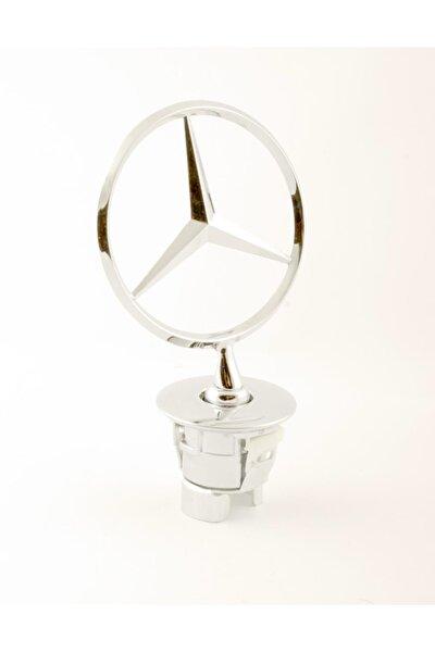 Mercedes Yıldız Kaput Logosu Kaput Yıldızı Ayaklı