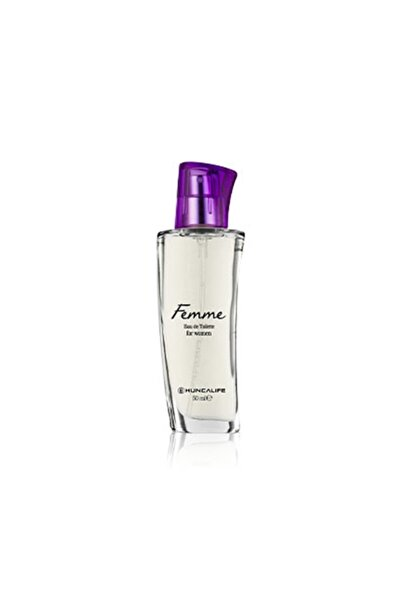 Femme Kadın Parfüm Edt 50 ml