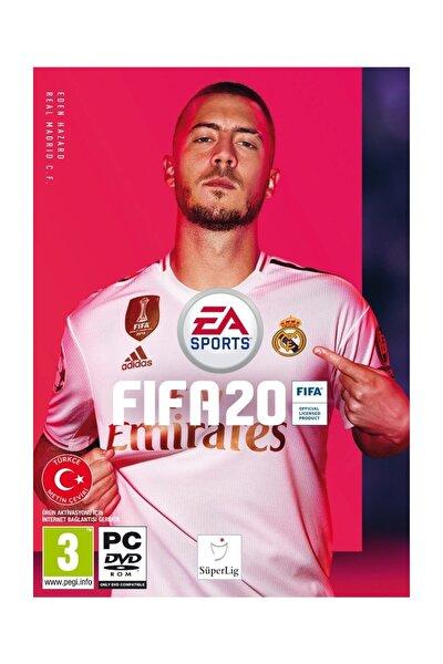 Pc Fifa 20 Oyun