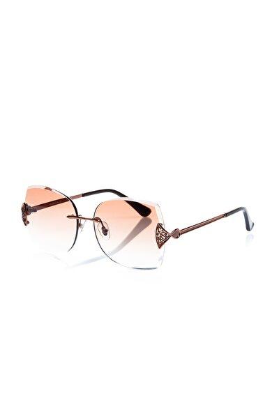 Kadın Çerçevesiz Güneş Gözlüğü OS 2597 COL 01