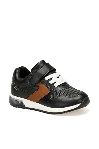 JAGA Siyah Erkek Çocuk Spor Ayakkabı 100439098
