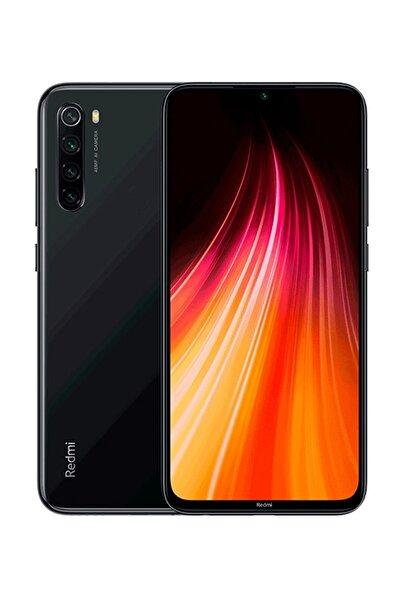 Redmi Note 8 64GB Siyah Cep Telefonu (Xiaomi Türkiye Garantili)