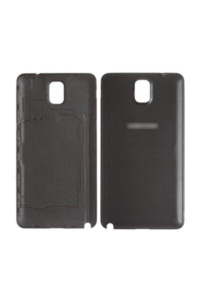 Ally Samsung Galaxy Note 3 Için Arka Pil Batarya Kapağı Siyah