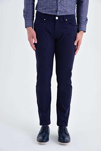 Regular Lacivert  Pantolon 29152019C003