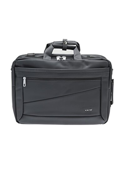 Gri Unisex  Laptop & Evrak Çantası Ççs71373