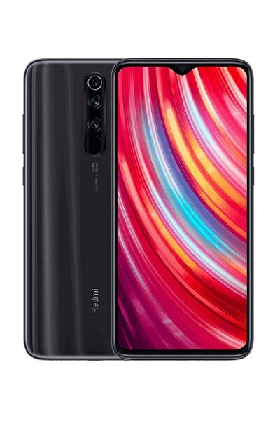 Redmi Note 8 Pro 128 GB Siyah Cep Telefonu (İthalatçı Garantili)