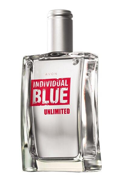 Individual Blue Unlimited Edt 75 ml Erkek Parfümü 5050136615666