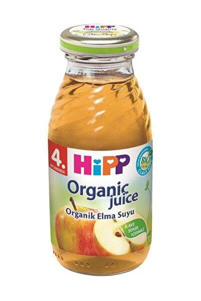 Organik Elma Suyu 200 ml