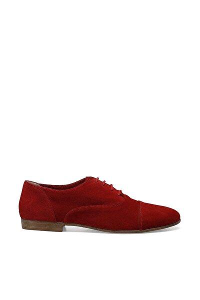 BELANO Kırmızı Kadın Oxford Ayakkabı 100481338