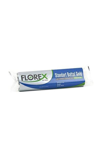 Florex Standart Battal Gold Çöp Torbası