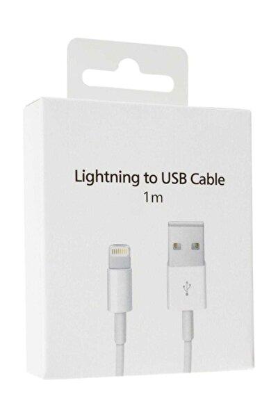 Iphone Lightning Şarj Data Kablosu 1 m