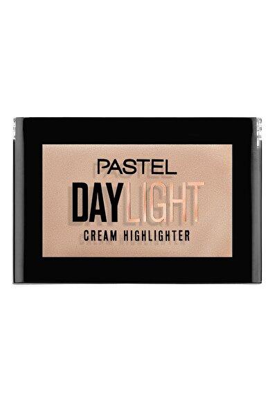 Krem Aydınlatıcı - Daylight Cream Highlighter 11 Sunrise 8690644008115