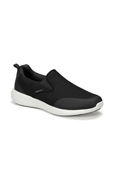 JARED 9PR Siyah Erkek Comfort Ayakkabı 100427702