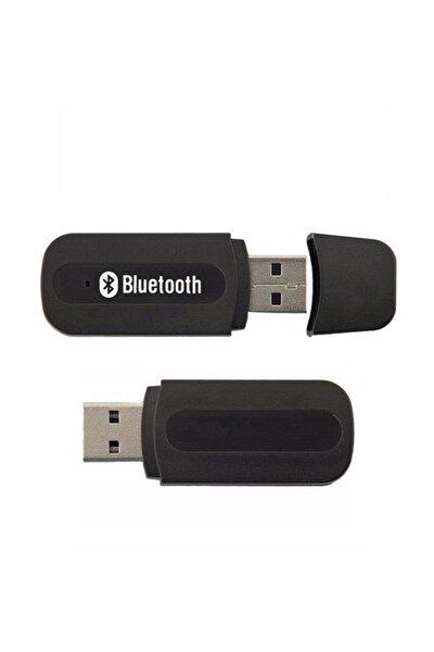Bluetooth Usb Aux Kit Bluetooth Alıcı Müzik Dinleme Android Ios