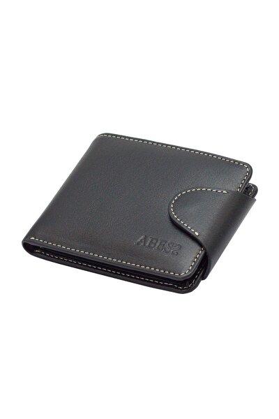 Siyah Erkek Kartlık ABS5039
