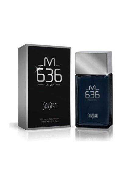 M636 Erkek Parfüm 100 Ml
