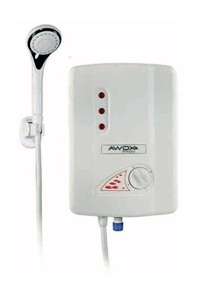 Şohben . Termoplus 7 Emniyetli 7500 W Elektrikli Termostatlı Mutfak Banyo Şofbeni Şohbeni -5 Ds