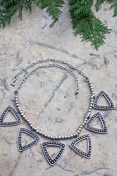 Jewellery Bayan Bohem Kolye