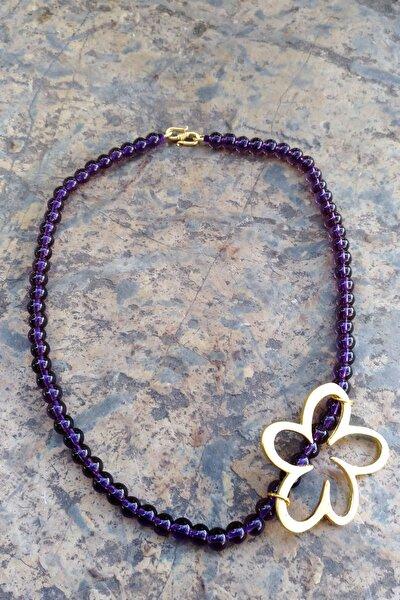Jewellery Jade Doğal Taş Kolye
