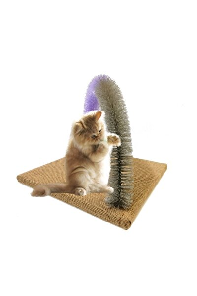 Kedi Kaşınma Tırmalama Tahtası