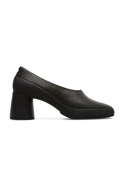 Kadın Günlük Ayakkabı K200876-004 Siyah Upright