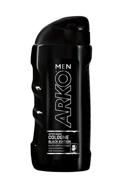 Tıraş Kolonyası 250 Ml Black