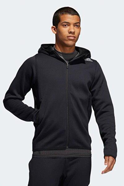 Erkek Günlük Kapşonlu Sweatshirt Dz7401 Heat 3S Hoodıe
