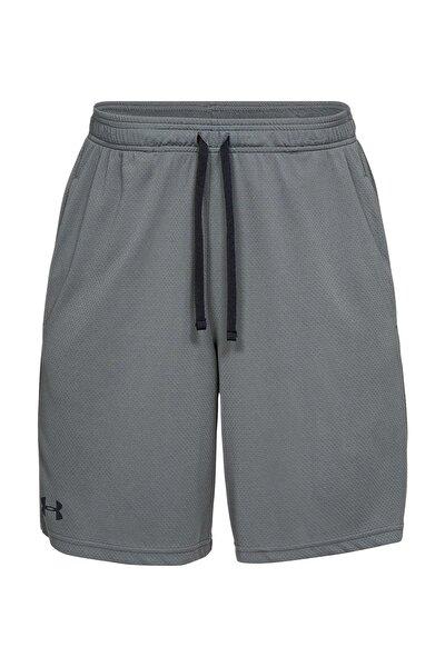 Erkek Spor Şort - UA Tech Mesh Short - 1328705-012