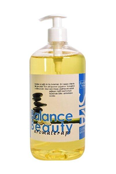 Balance - Beauty Aromaterapi Masaj Yağı 1 Litre