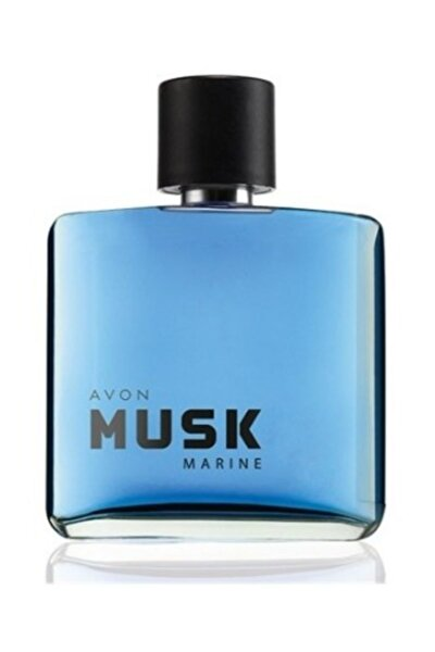 Musk Marine Edt 75 Ml Erkek Parfüm