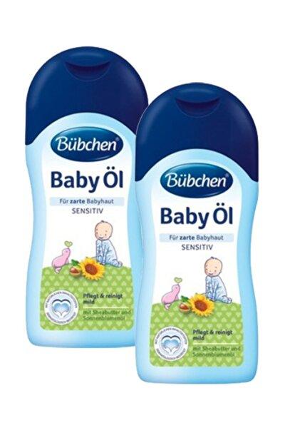 Bebek Yağı (baby Oil) 200 Ml X 2 Adet