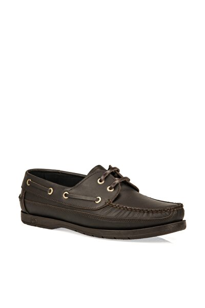 Hakiki Deri Kahve Erkek Ayakkabı 101119 29 1