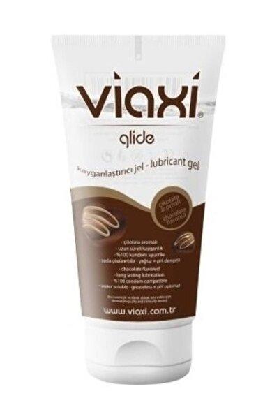 Su Bazlı Glide Kayganlaştırıcı Jel Çikolata Aromalı 100 ml