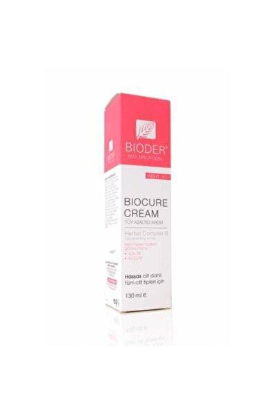 Biocure Cream 130 ml Tüy Azaltıcı Krem