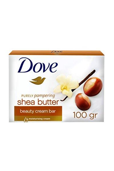 Dove Cream Bar Shea Butter 100 G