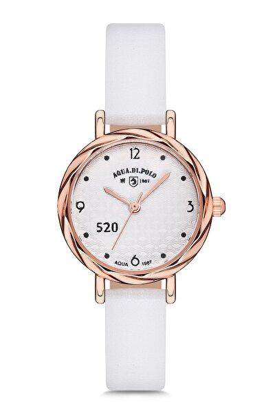 APWA031001 Deri Kadın Kol Saati