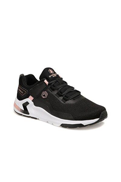 WORLD WMN Siyah Kadın Koşu Ayakkabısı 100548034