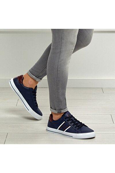 PURE Lacivert Erkek Sneaker 100504853