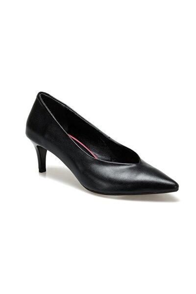 20S-531 Siyah Kadın Topuklu Ayakkabı 100517411