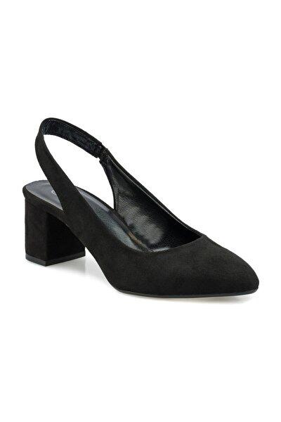 315122.Z Siyah Kadın Gova Ayakkabı 100507142