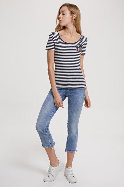 Kadın Rosina Skinny Jean 192 LCF 121019