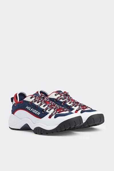 Erkek Tommy Jeans Heritage Sneaker EM0EM00374
