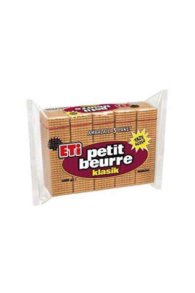 Petit Beurre Bisküvi 1000 gr