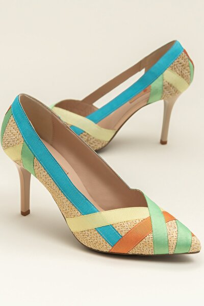 ELORZA-1 Multi Kadın Ayakkabı