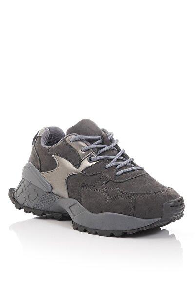 Füme Kadın Sneaker DLN-1