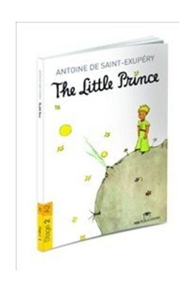 The Little Prince / Stage 2 - A2
