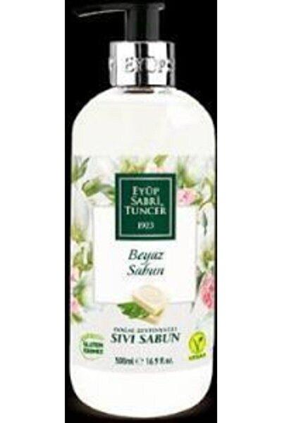 Beyaz Sıvı Sabun 500 ml